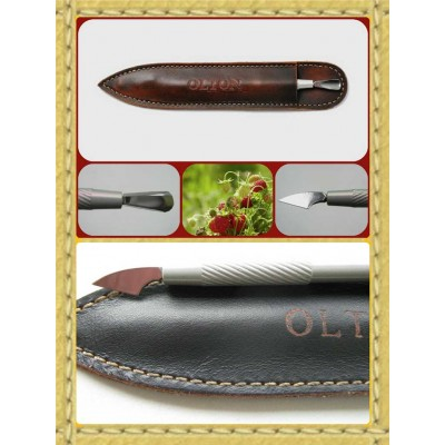 Сокирка-лопатка (пушер)
