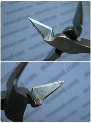 Заточка кусачок Сталекс КМ-05