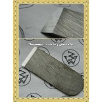Заточка ножів рубанка